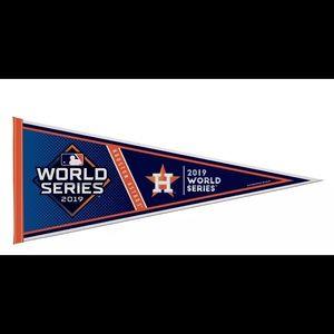 Houston Astros 2019 National League Champions MLB